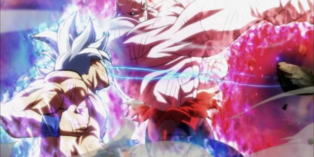 Nhìn lại thời điểm ba năm trước khi tập 130 Dragon Ball Super ra mắt, fan Bi Rồng đã cuồng thế này đây! - Ảnh 1.