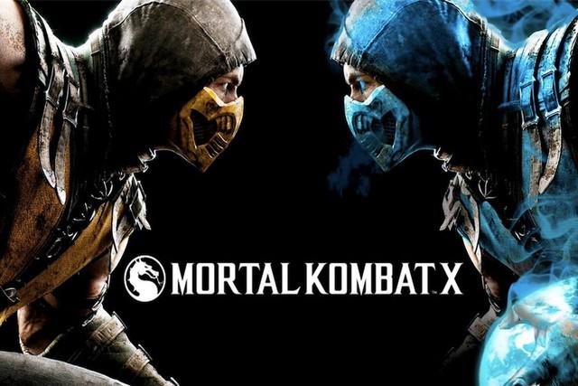 Từ Godzilla Đại Chiến Kong đến Mortal Kombat, toàn những siêu phẩm đổ bộ rạp chiếu tháng 4 này - Ảnh 5.