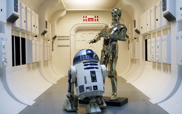 """Sốc nặng! Xuất hiện robot có khả năng tự """"quan hệ và sinh sản - Ảnh 1."""