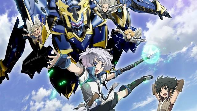 Top 6 bộ anime không thể bỏ qua dành cho fan Thất nghiệp chuyển sinh - Ảnh 4.