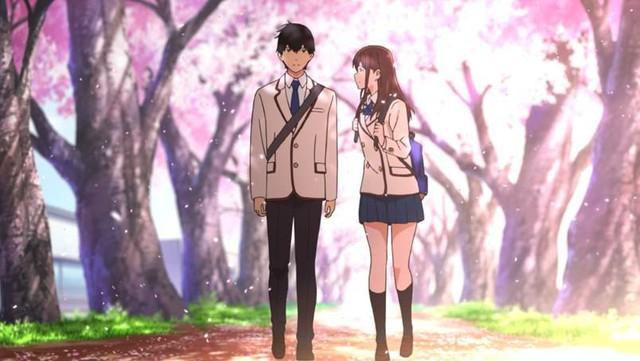 8 bộ Anime có tựa đề kỳ quặc khiến người xem ai cũng từ chối hiểu - Ảnh 1.