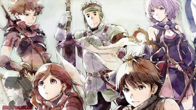 Top 6 bộ anime không thể bỏ qua dành cho fan Thất nghiệp chuyển sinh - Ảnh 5.
