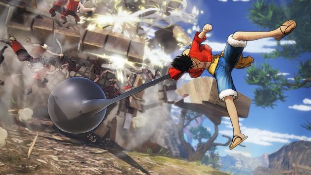 Những tựa game hay nhất lấy ý tưởng từ anime Nhật Bản (P.1) - Ảnh 4.