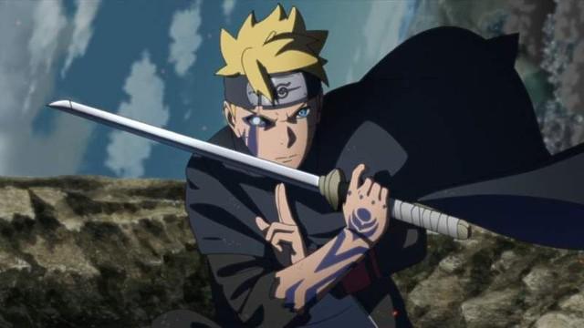 Boruto có thể trở thành ninja mạnh nhất sau khi Naruto suy yếu và đây là lý do - Ảnh 1.