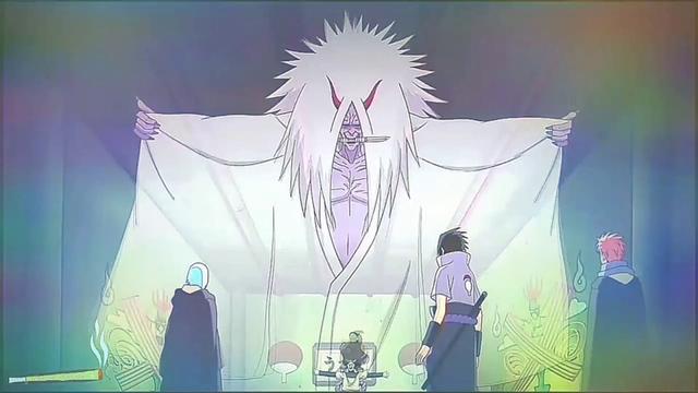 Naruto: Xếp hạng 4 thuật phong ấn mạnh nhất, số 3 là cái tên ai cũng biết - Ảnh 3.