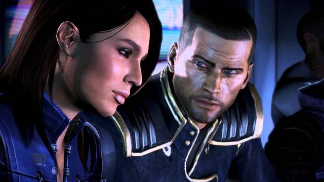 Những mối tình trong thế giới game khiến người chơi rưng rưng cảm xúc - Ảnh 3.