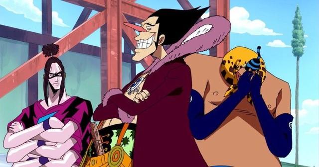 One Piece: 6 thành viên của băng Mũ Rơm đã từng gia nhập băng hải tặc khác - Ảnh 3.