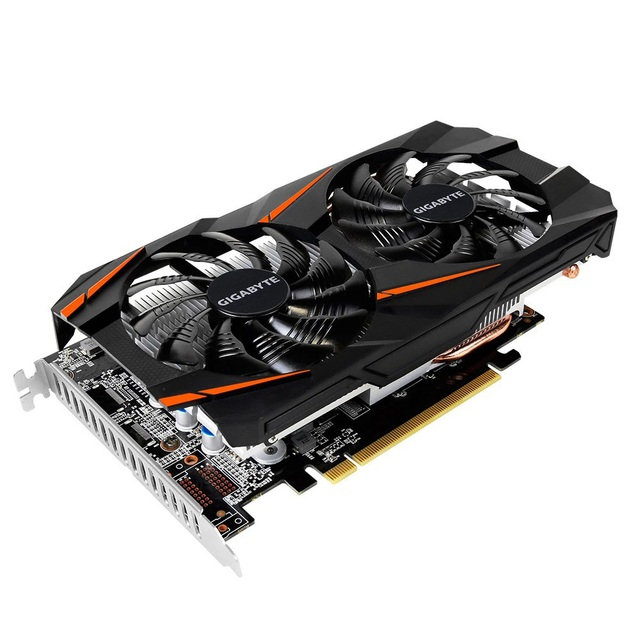 Discovery series of GPU NVIDIA GTX 1060 is about to be coin miner
