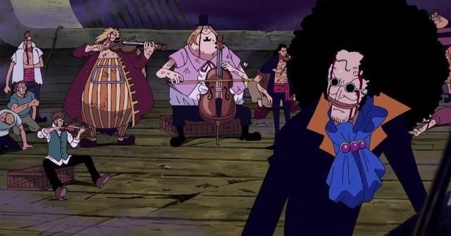 One Piece: 6 thành viên của băng Mũ Rơm đã từng gia nhập băng hải tặc khác - Ảnh 5.