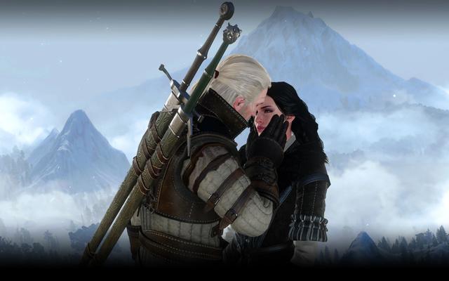 Những mối tình trong thế giới game khiến người chơi rưng rưng cảm xúc - Ảnh 5.