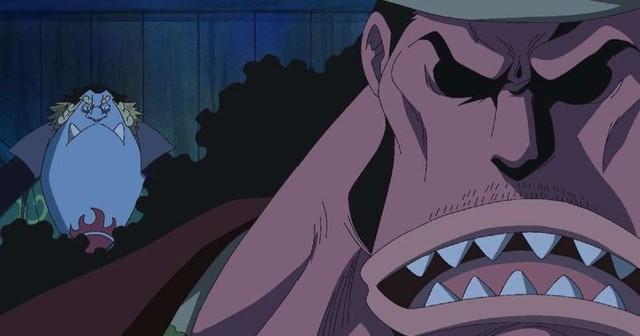 One Piece: 6 thành viên của băng Mũ Rơm đã từng gia nhập băng hải tặc khác - Ảnh 6.