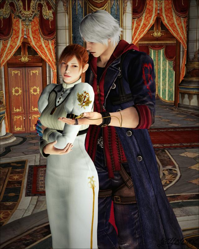 Những mối tình trong thế giới game khiến người chơi rưng rưng cảm xúc - Ảnh 6.