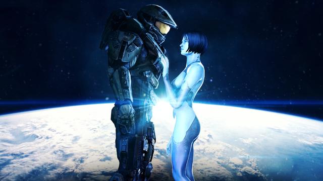 Những mối tình trong thế giới game khiến người chơi rưng rưng cảm xúc - Ảnh 7.