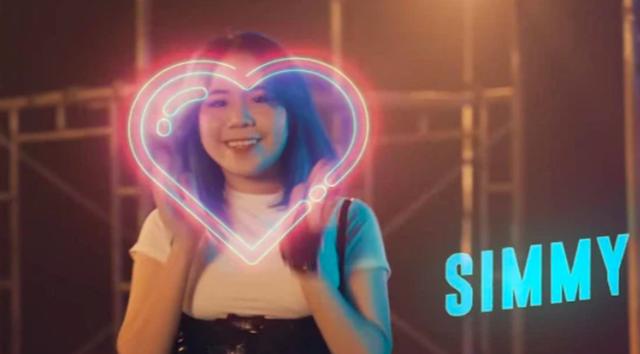 """Từng gây """"ám ảnh"""" với giọng rap, rộ tin Cô Ngân TV kết đôi với Mèo Simmy làm MV? - Ảnh 2."""