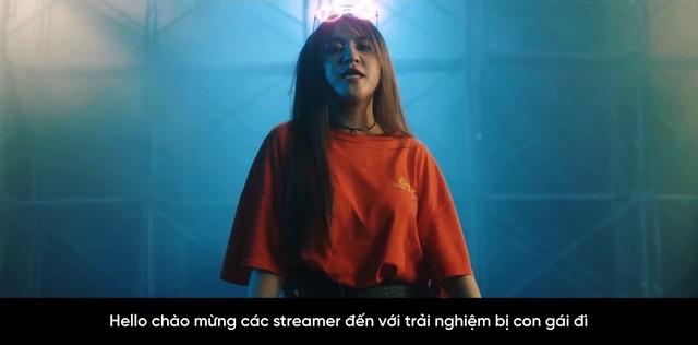 """Từng gây """"ám ảnh"""" với giọng rap, rộ tin Cô Ngân TV kết đôi với Mèo Simmy làm MV? - Ảnh 1."""