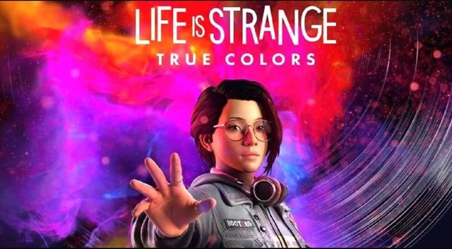 Life is Strange 3 ra mắt với tên gọi True Colors, mở ra câu chuyện về năng lực siêu nhiên mới - Ảnh 1.