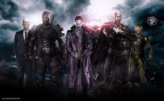 Zack Snyder's Justice League có sự thay đổi bất ngờ dành cho hai gã phản diện quen thuộc - Ảnh 2.