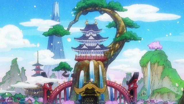 Bất ngờ 3 cảnh yêu thích nhất của Oda trong One Piece không có lấy 1 pha chiến đấu nào - Ảnh 1.