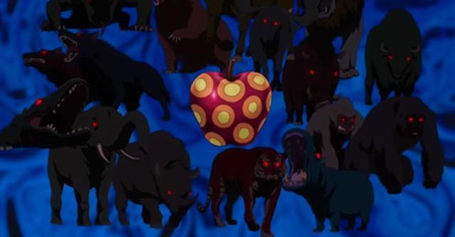 Cùng tìm hiểu về SMILE, trái ác quỷ nhân tạo giúp con người biến thành động vật trong One Piece - Ảnh 1.
