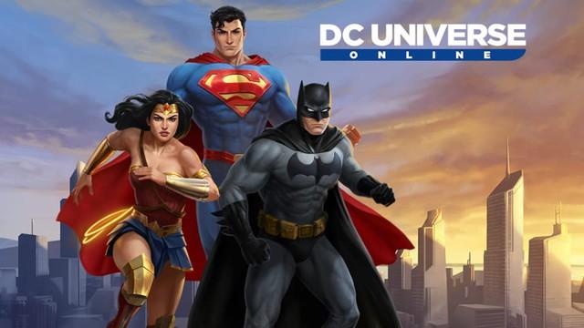 Justice League đang hot, chơi ngay những tựa game này để thử cảm giác làm siêu anh hùng - Ảnh 1.