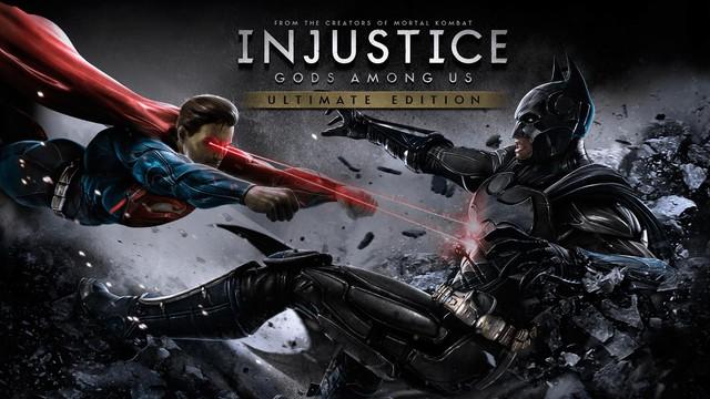 Justice League đang hot, chơi ngay những tựa game này để thử cảm giác làm siêu anh hùng - Ảnh 2.