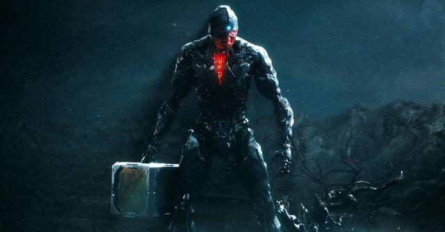 Những easter egg thú vị trong Justice League: Zack Snyder cũng góp mặt sương sương, có cả chi tiết liên quan đến Marvel - Ảnh 3.