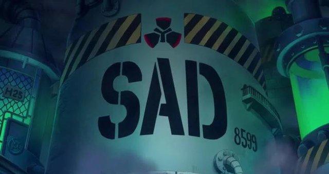 Cùng tìm hiểu về SMILE, trái ác quỷ nhân tạo giúp con người biến thành động vật trong One Piece - Ảnh 4.