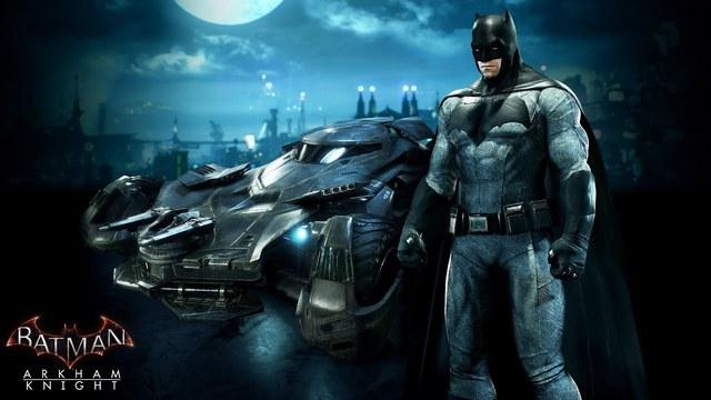 Justice League đang hot, chơi ngay những tựa game này để thử cảm giác làm siêu anh hùng - Ảnh 4.