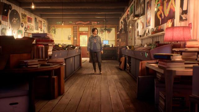 Life is Strange 3 ra mắt với tên gọi True Colors, mở ra câu chuyện về năng lực siêu nhiên mới - Ảnh 5.