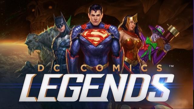 Justice League đang hot, chơi ngay những tựa game này để thử cảm giác làm siêu anh hùng - Ảnh 5.