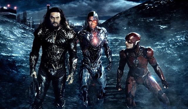 Justice League của Zack Snyder bị mất 8 phút khi về Việt Nam: không cắt xén cảnh nào mà vì một lý do không ai nghĩ tới! - Ảnh 7.