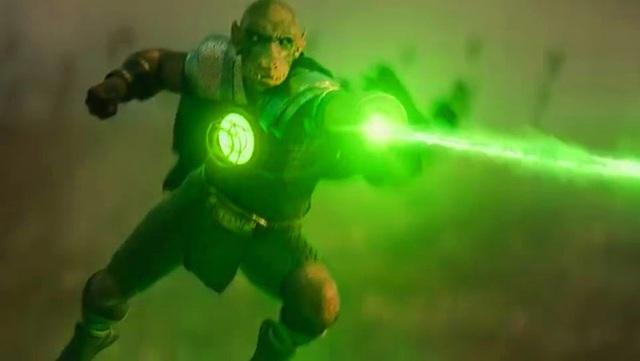 Những easter egg thú vị trong Justice League: Zack Snyder cũng góp mặt sương sương, có cả chi tiết liên quan đến Marvel - Ảnh 6.