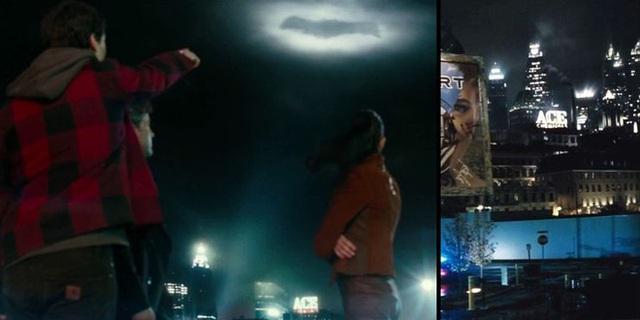 Những easter egg thú vị trong Justice League: Zack Snyder cũng góp mặt sương sương, có cả chi tiết liên quan đến Marvel - Ảnh 9.