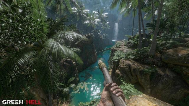 Top 10 tựa game sinh tồn nơi hoang dã hay nhất trên Steam - Ảnh 2.