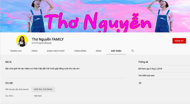 Sau khi nhận án phạt 7,5 triệu đồng, Thơ Nguyễn bất ngờ quay trở lại YouTube? - Ảnh 3.