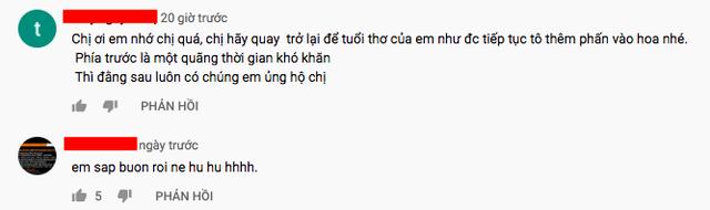 Sau khi nhận án phạt 7,5 triệu đồng, Thơ Nguyễn bất ngờ quay trở lại YouTube? - Ảnh 5.