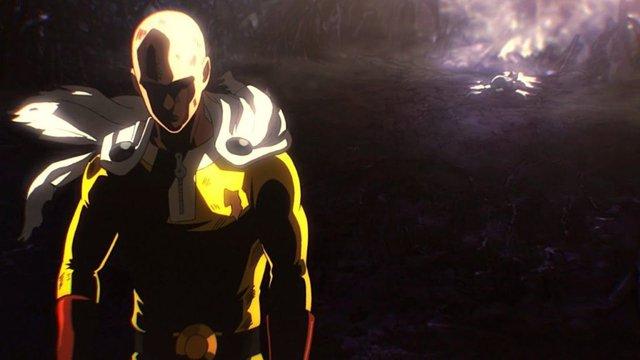 Thế giới One Punch Man sẽ ra sao nếu Saitama biến thành nhân vật phản diện? - Ảnh 2.