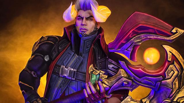 Đấu Trường Chân Lý: Tìm hiểu đội hình Darius chủ lực siêu dị từ kỳ thủ Thách Đấu - Ảnh 2.