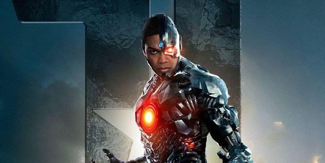 Zack Snyder hé lộ thông tin quan trọng về nhân vật Cyborg liên quan đến Justice League - Ảnh 2.