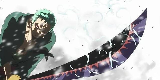 Top 10 khoảnh khắc trong One Piece khiến fan phải nổi da gà, hầu hết đều dính dáng tới băng Mũ Rơm (P.1) - Ảnh 1.