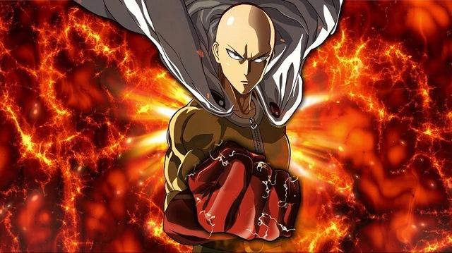 Thế giới One Punch Man sẽ ra sao nếu Saitama biến thành nhân vật phản diện? - Ảnh 5.