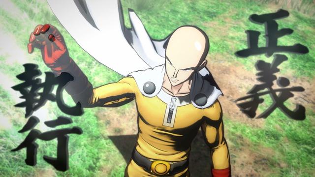 Thế giới One Punch Man sẽ ra sao nếu Saitama biến thành nhân vật phản diện? - Ảnh 6.