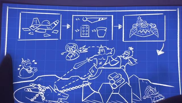 Rất có thể trong tương lai, Riot Games sẽ đưa thêm chế độ đấu đội vào Đấu Trường Chân Lý - Ảnh 1.