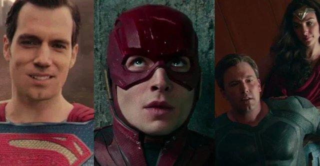 8 chi tiết đã bị thay đổi trong Zack Snyders Justice League so với bản 2017 của Joss Whedon - Ảnh 1.