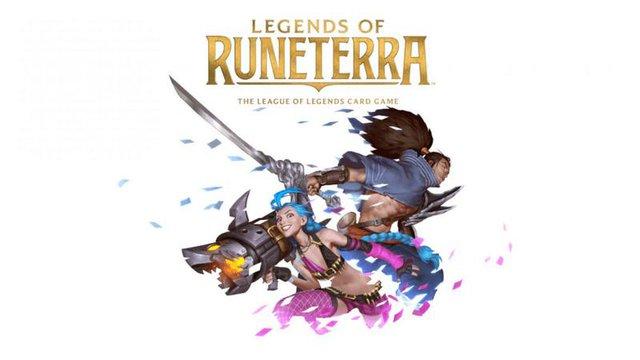 Huyền Thoại Runeterra có đang làm thỏa mãn cộng đồng game thủ? - Ảnh 1.