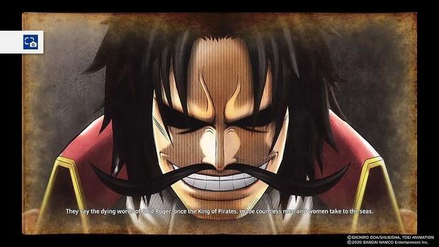 7 manh mối về kho báu One Piece đã được tiết lộ Photo-1-1616405002867529753086