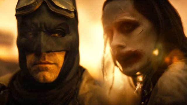 Warner Bros. cấm Zack Snyder quay thêm cảnh mới cho Justice League, không cho Darkseid xuất hiện, nhưng ông không quan tâm lắm - Ảnh 3.