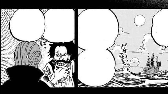 7 manh mối về kho báu One Piece đã được tiết lộ Photo-4-1616405006925434004420