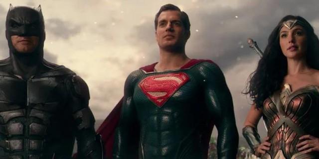 8 chi tiết đã bị thay đổi trong Zack Snyders Justice League so với bản 2017 của Joss Whedon - Ảnh 8.