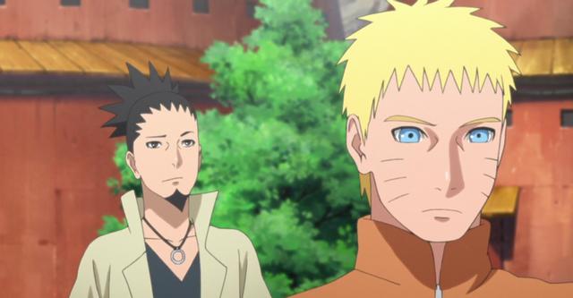 Tại sao Shikamaru là lựa chọn tồi cho vị trí quân sư của Naruto? - Ảnh 1.